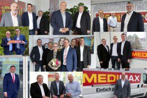 Medimax Franchisepartner