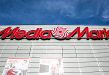 Media Markt Innsbruck. Foto: Media Markt/Jan Hetlfleisch
