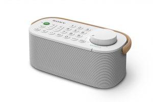 TV-Lautsprecher SRS-LSR200 von Sony