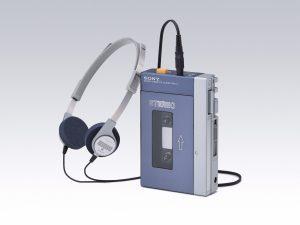 TPSL2 Walkman von Sony