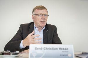 Gerd-Christian-Hesse expert