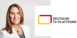 Carine Chardon, Deutsche TV-Plattform