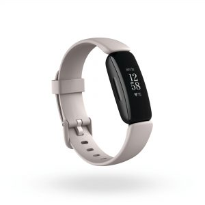 Fitbit Inspire 2 Tracker in Weiß