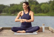 Unterstützt bei der Stress-Bewältigung: Fitbit Sense. Foto: Fitbit