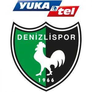 Logo Yukatel Denizlispor