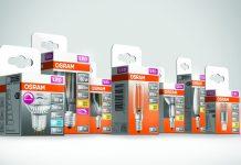 Plastic Free Packaging Osram