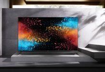 TCL X61 8K QLED Fernseher