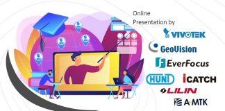 Taitra Online-Präsentation