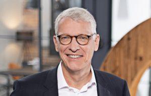 Dr. Bernhard Düttmann