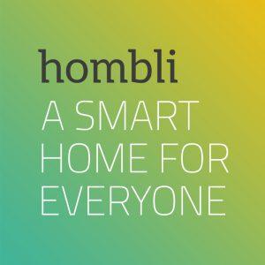 hombli - a smart home for everyone
