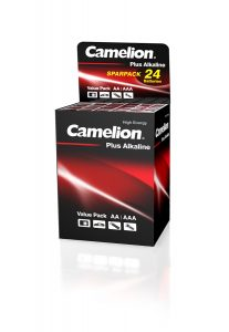 Camelion Verpackung