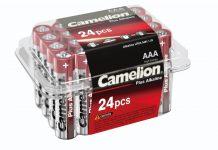 Camelion Batterien