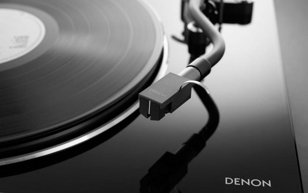 Denon-DL-A110. Foto: Denon