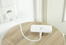 Homematic IP WLAN Access Point in Betrieb