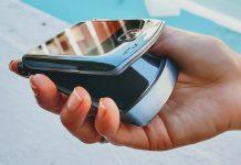 Motorola razr 5G Lifestyle. Foto: Motorola