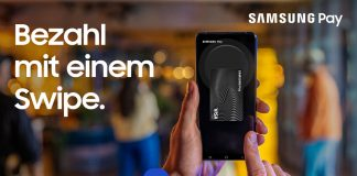 Samsung Pay Key Visual