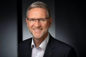 Sharp Michael Hülsmann