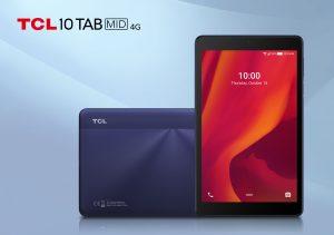 TCL 10 TAB MID. Foto: TCL