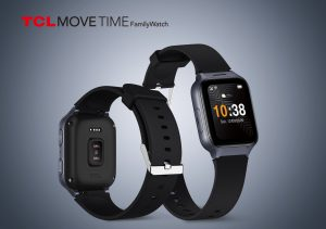 Movetime Family Watch MT43A. Foto: TCL