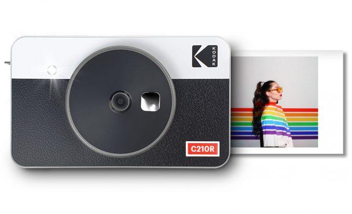 Kodak Sofortbildkameras und Fotodrucker. Foto: Kodak