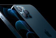 Apple iphone 12 pro. Foto: Apple
