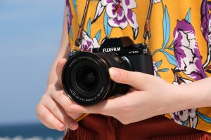 Fujifilm X-S10 Lifestyle. Foto: Fujifilm