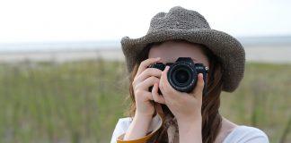 Fujifilm X-S10. Foto: Fujifilm
