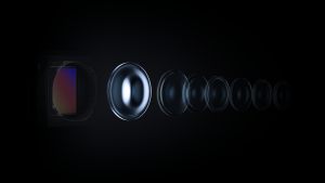 Huawei Mate 40 Pro Kamera. Foto: Huawei