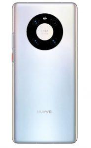 Huawei Space Ring Design. Foto: Huawei