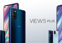 Press Visual: Wiko View5 und View5 Plus