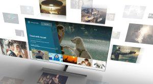 Samsung_Universal_Guide_2020. Foto: Samsung