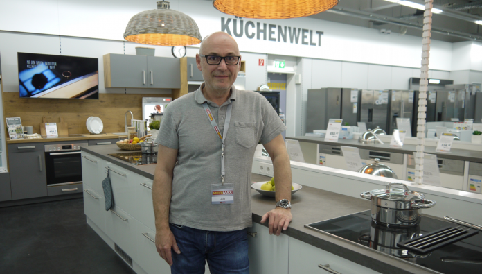 Udo Mählitz Medimax Schwentinental