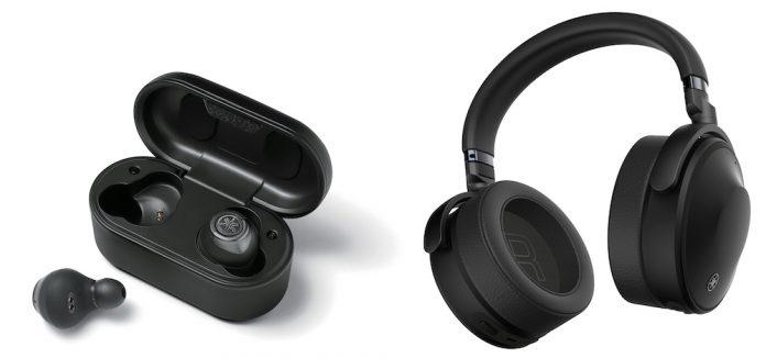 Yamaha Wireless-Kopfhörer