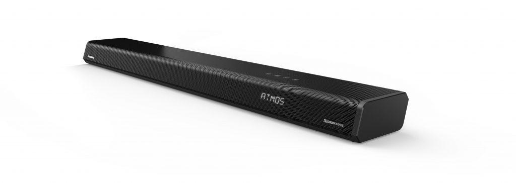 Grundig Soundbar DSB-1000. Foto: Grundig