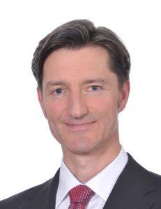 Arndt Polifke, Geschäftsführer Innolink Germany