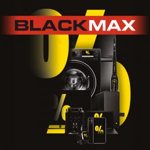 Medimax Blackmax 2020. Foto: Medimax