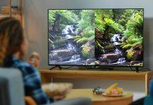 TV-Kalibrierung bei Media Markt und Saturn