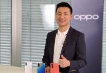 OPPO CEO Johnny Zhang