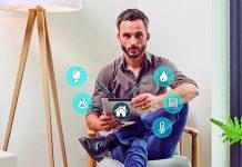 Technisat Smart Home. Foto: Technisat