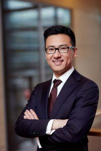 Zhang Ni (Johnny), CEO von Oppo in Deutschland