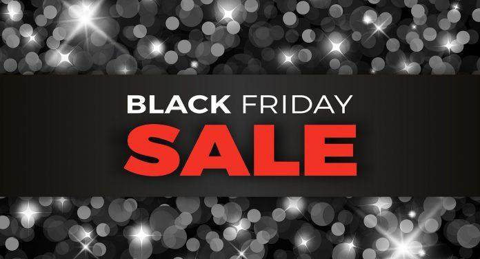 Black Friday Sale. Foto: Pixabay