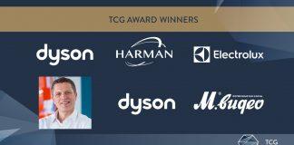 Gewinner des TCG Award 2020