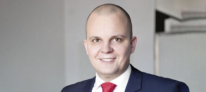 Jochen Pohle. Foto: EK Servicegroup