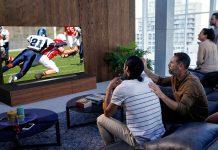 LG OLED TV CX-Serie. Foto: LG