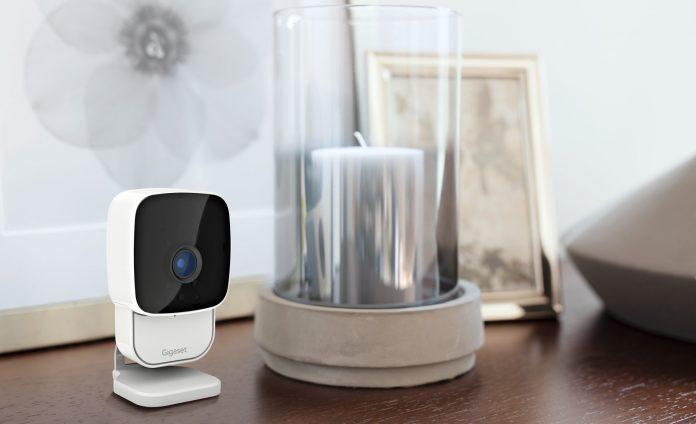 Gigaset Smart Home camera 2.0. Foto: Gigaset