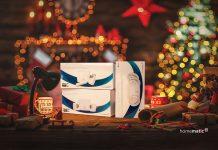 Homematic IP Starter Sets Weihnachten