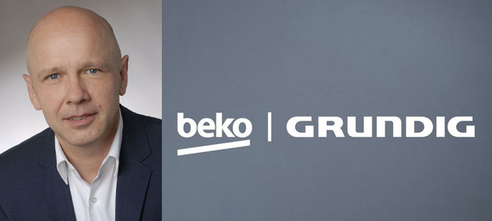 Beko Grundig. Foto: Beko Grundig Deutschland GmbH