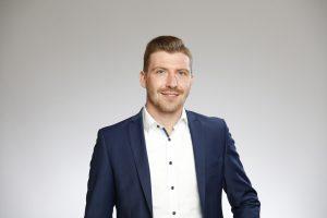 Alexander Morkus. Foto: Beko Grundig Deutschland GmbH