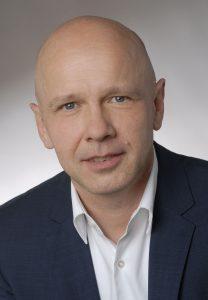 Gesamtvertriebsleiter Uwe Paul. Foto: Beko Grundig Deutschland GmbH
