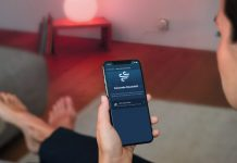 Bosch Smart Home Dienst. Foto: Bosch Smart Home
